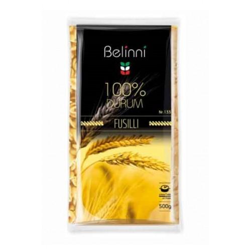Спіральки Pasta Fusilli №133 500 г TM «Belinni»