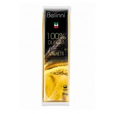 Вермішель Pasta spaghetti №5 500 г TM «Belinni».
