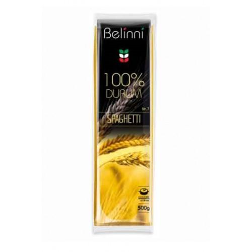 Вермишель спагетти Pasta spaghetti №7 500 г TM «Belinni».