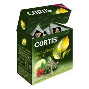 "Чай Curtis ""Strawberry Mojito"" 20 пакетиків 34 г (20*1,7г)"