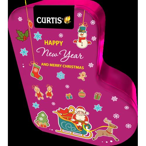 Чай Curtis Happy New Year and Merry Christmas ж/б 80г