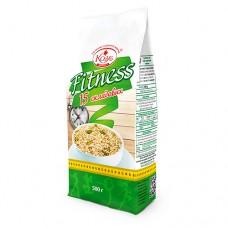 1Пластівці 15 складових миттєвого приготування «Fitness»