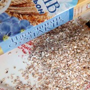 Суміш пластівців 9 злаків + льон миттєвого приготування