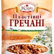Пластівці гречані миттєвого приготування