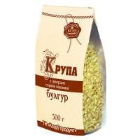 Крупа пшенична Булгур з твердих сортів пшениці
