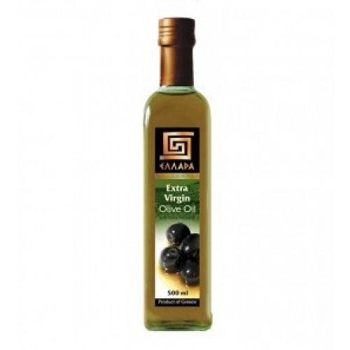 """Олія оливкова """"Ellada""""  0.5 л"""