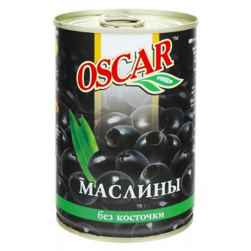 "Маслини "" Oscar ""  б/к  ж/б  350 г"