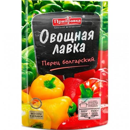 """Суміші болгарських перців 30 г """"Приправка"""""""