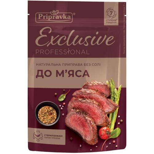 """Приправа до м'яса Exclusive Professional 50 г """"Приправка"""""""