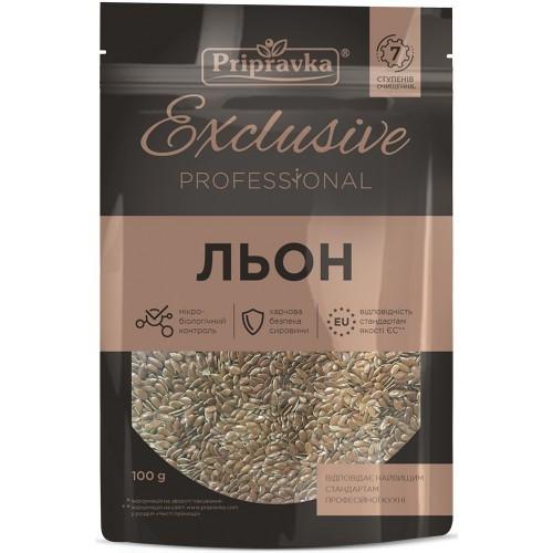 "Льон Exclusive Professional 100 г ""Приправка"""