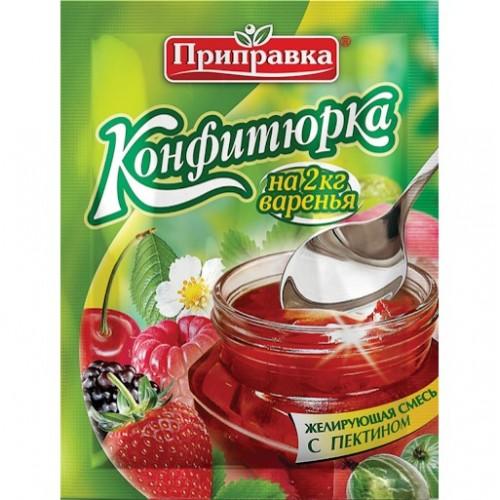 """Суміш желююча Конфітюрка 20 г """"Приправка"""""""