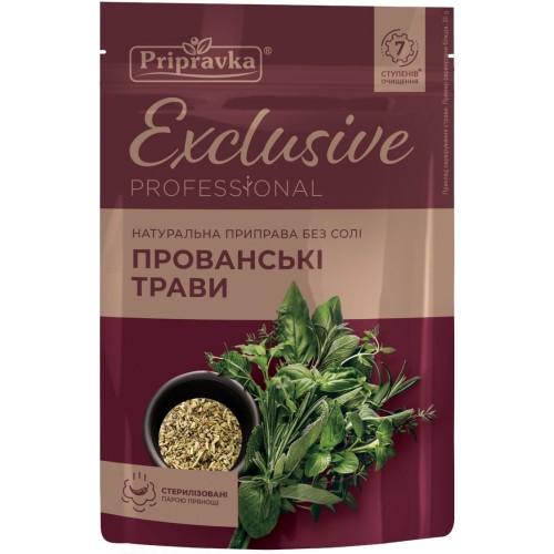 "Приправа Прованські трави Exclusive Professiona 30 г ""Приправка"""