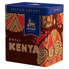 """Чай """"Річард"""" """"Royal Kenya"""" 50 г"""