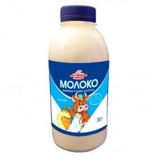 Молоко незбиране згущене з цукром 8,5% жиру